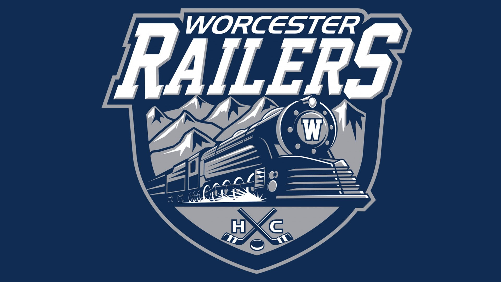 Railers Hc Logo And Symbol Meaning History Png