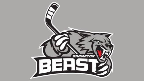brampton beast hockey club logo