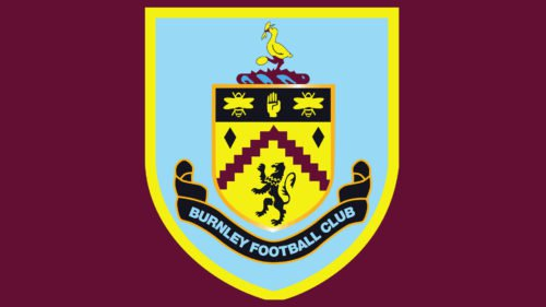Burnley logo and symbol, meaning, history, PNG