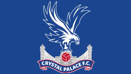 crystal palace new logo