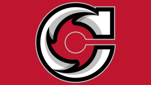 cyclones hockey cincinnati logo
