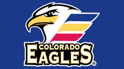 eagles hockey colorado logo