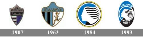historyAtalanta Logo