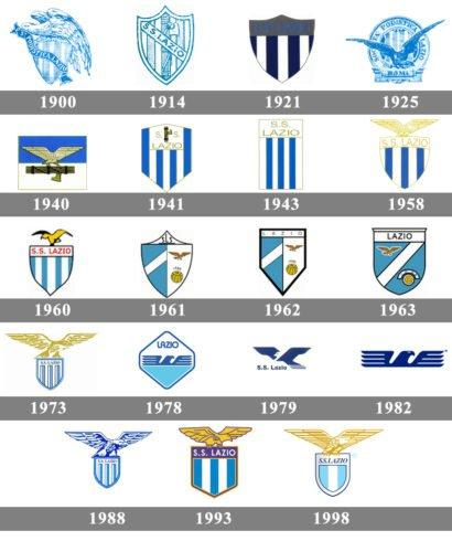 historyLazio Logo