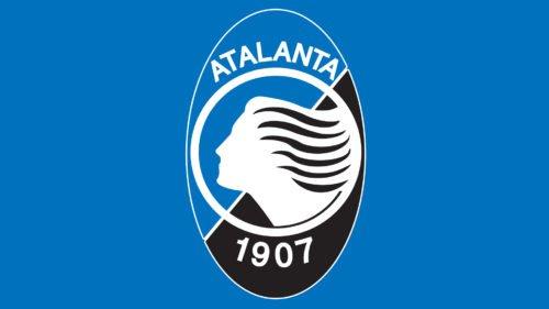 logo atalanta calcio
