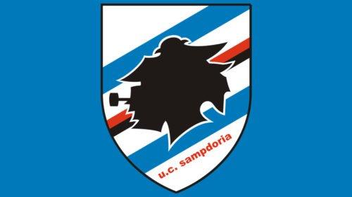 logo sampdoria calcio
