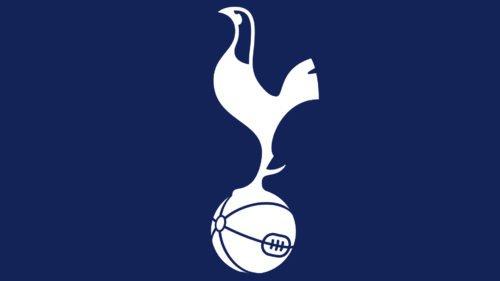 tottenham football logo