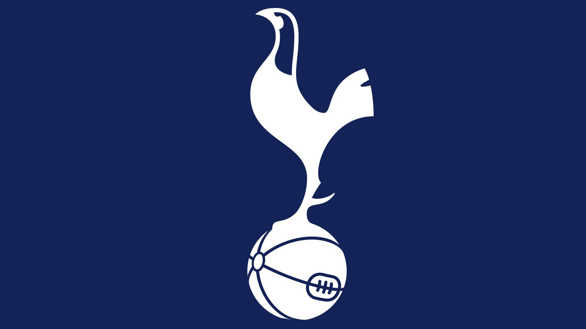 Tottenham: Tottenham Hotspur Logo,Tottenham Hotspur Symbol, Meaning