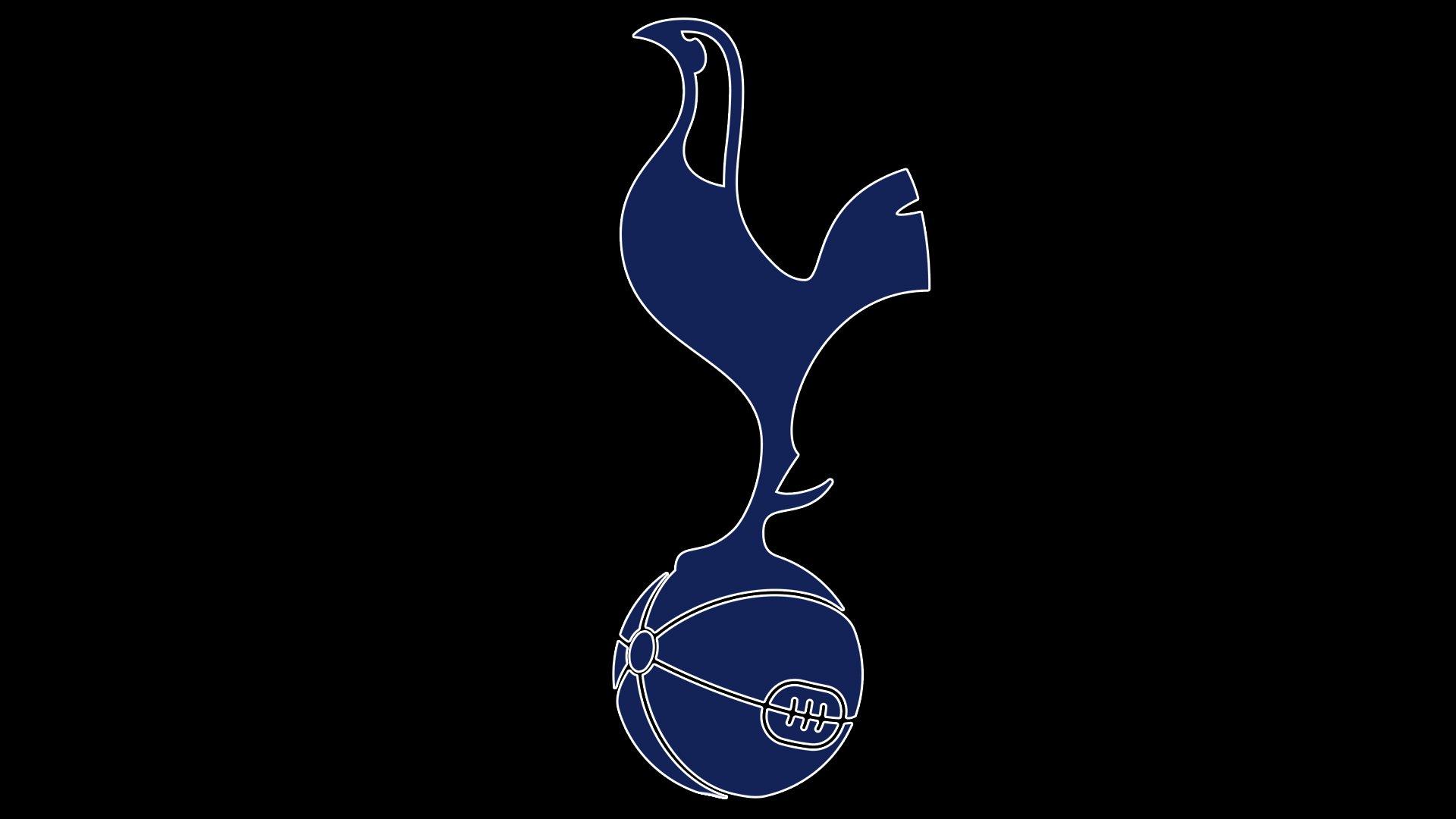 Tottenham Hotspur Logo,Tottenham Hotspur Symbol, Meaning ...