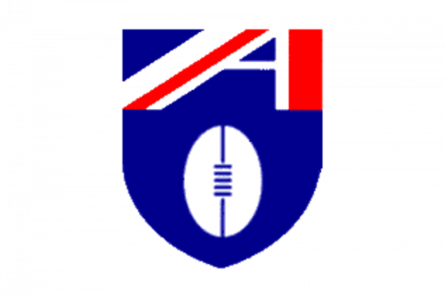 AFL Logo 1990