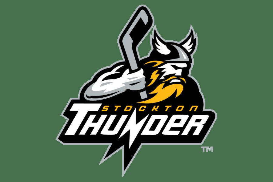 Adirondack Thunder Logo 2015