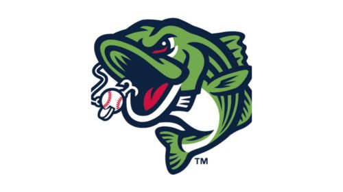 Alternative Gwinnett Stripers logo