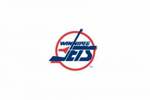 Arizona Coyotes Logo 1990