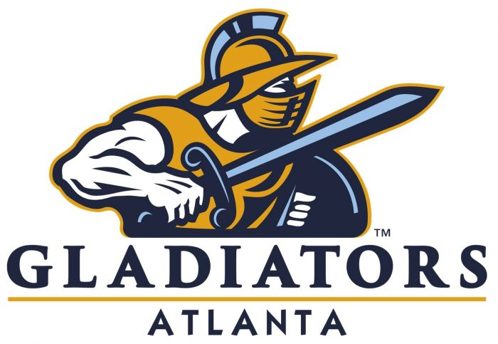 Atlanta Gladiators logo