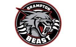 Brampton Beast Logo