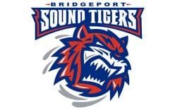 Bridgeport Sound TigersLogo