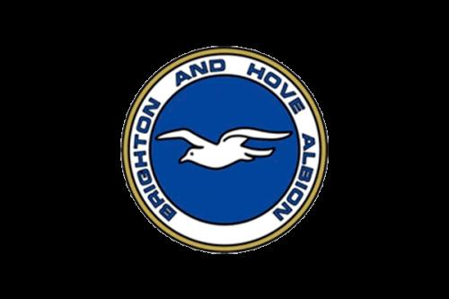 Brighton & Hove Albion Logo 1977-1980