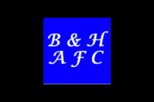 Brighton Hove Albion logo 1970-1971