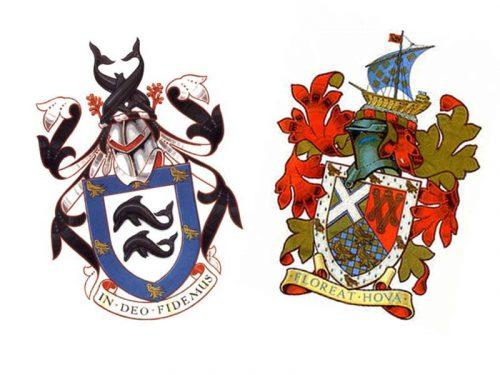 Brighton Hove Albion logo 2001-2002