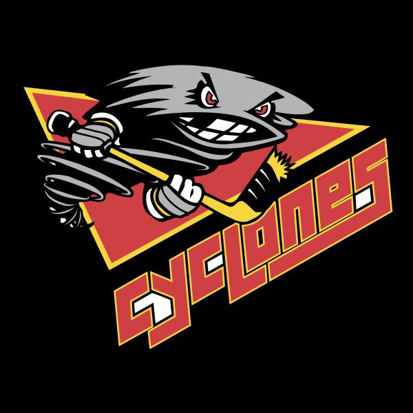 Cincinnati Cyclones Logo 2001