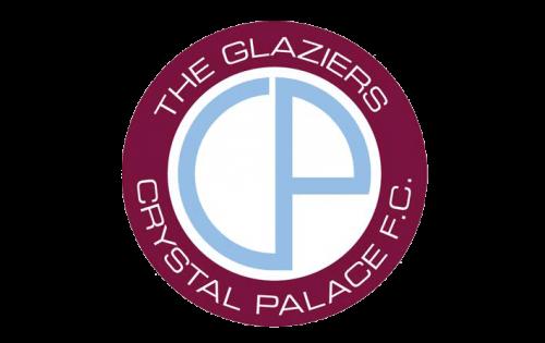 Crystal Palace Logo-1972
