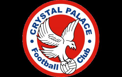 Crystal Palace Logo-1973