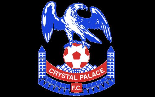 Crystal Palace Logo-1994
