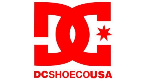 DC emblem