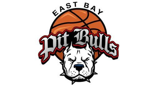 East Bay Pit Bulls logo