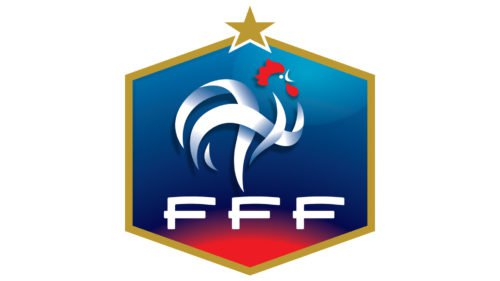 Equipe nationalle de France logo