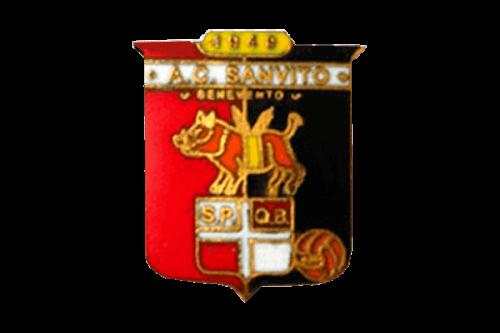 FC Benevento Logo 1953