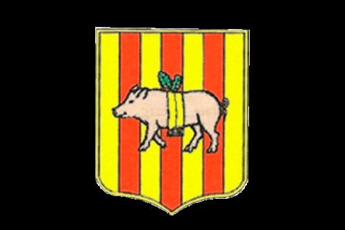 FC Benevento Logo 1965