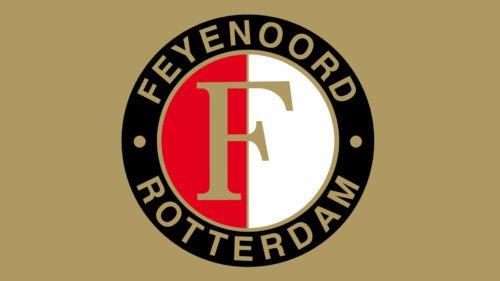 Feyenoord emblem