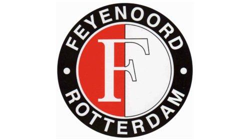 Feyenoord logo old