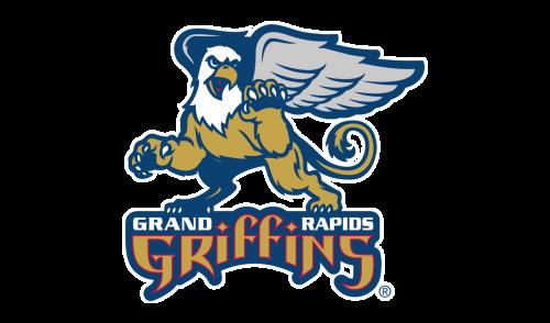Grand Rapids Griffins Logo 2002
