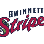 Gwinnett Stripers Logo
