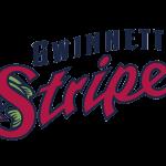 Gwinnett Stripers Logo