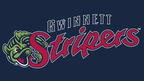 Gwinnett Stripers emblem