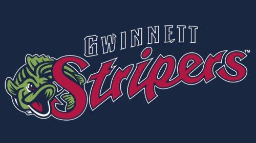 Gwinnett Stripers emblem