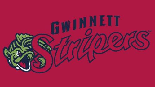 Gwinnett Stripers symbol