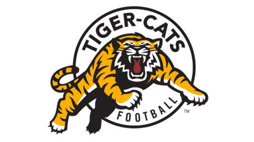 Hamilton Tiger-Cats logo