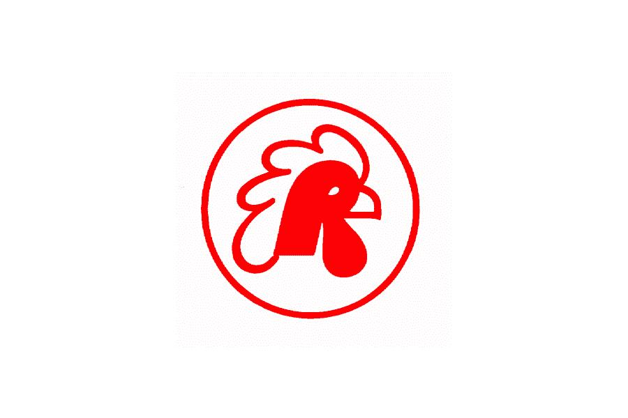 Hartford Wolf Pack Logo 1968