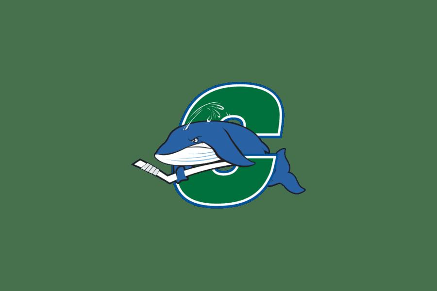 Hartford Wolf Pack Logo 2010