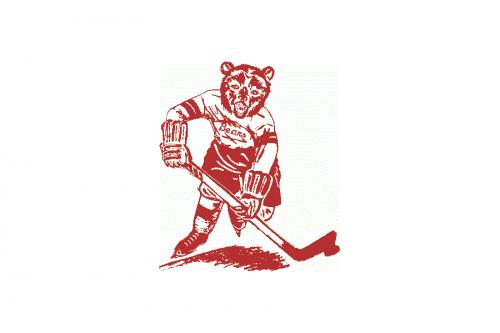Hershey Bears Logo 1938