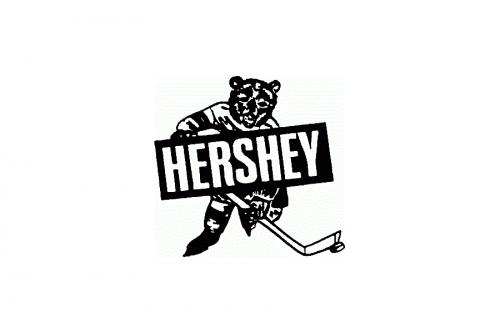 Hershey Bears Logo 1944