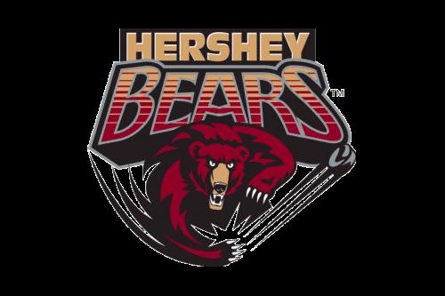 Hershey Bears Logo 2001