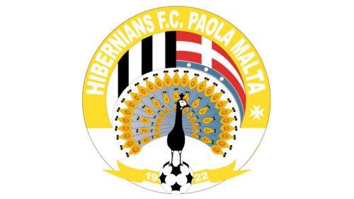 Hibernians FC logo