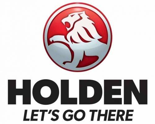 Holden Logo 2014
