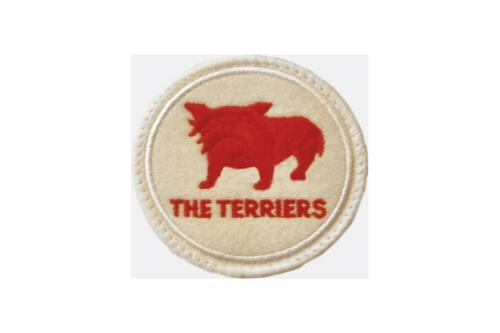 Huddersfield Town Logo 1969