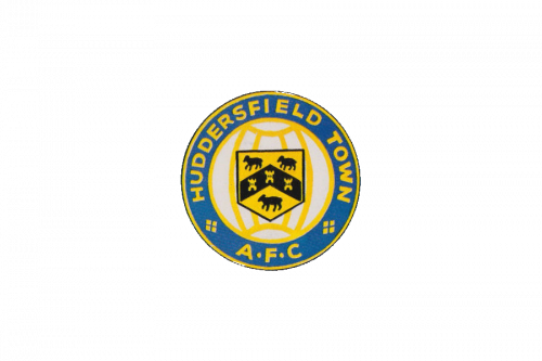 Huddersfield Town Logo 1971